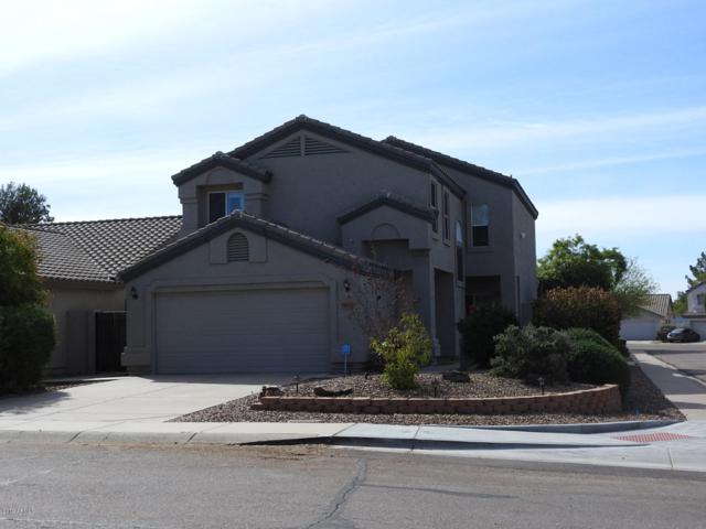 3027 E Escuda Road, Phoenix, AZ 85050 (MLS #5890423) :: CC & Co. Real Estate Team