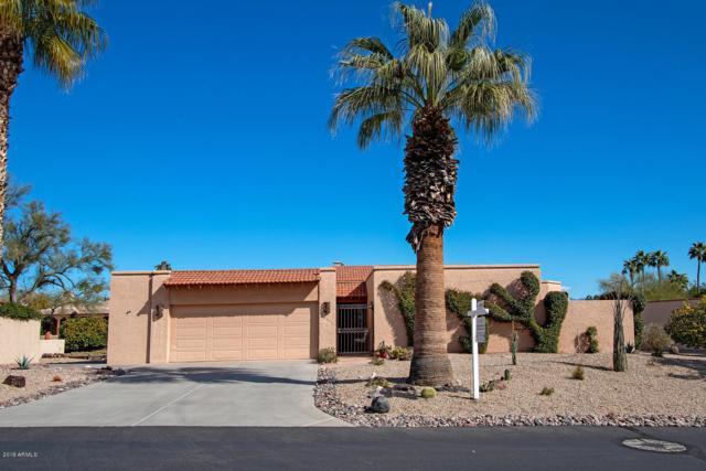 26441 N Arroyo Way, Rio Verde, AZ 85263 (MLS #5890506) :: Phoenix Property Group