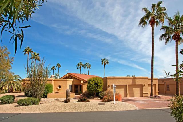 25845 N Lago Lane, Rio Verde, AZ 85263 (MLS #5890527) :: Phoenix Property Group