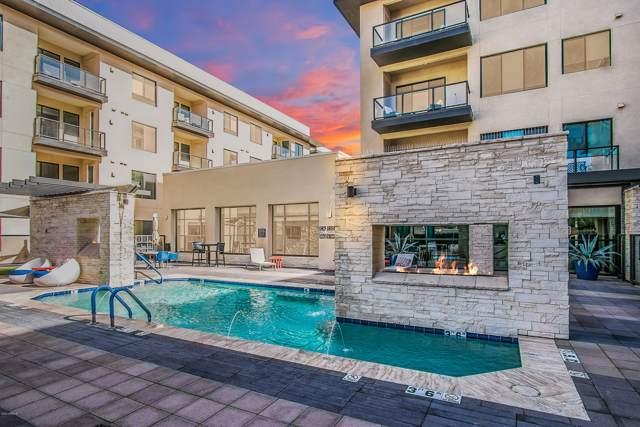 7300 E Earll Drive #4016, Scottsdale, AZ 85251 (MLS #5890530) :: Long Realty West Valley