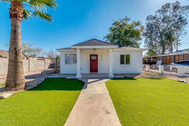 1715 N Whittier Drive, Phoenix, AZ 85006 (MLS #5890598) :: Yost Realty Group at RE/MAX Casa Grande