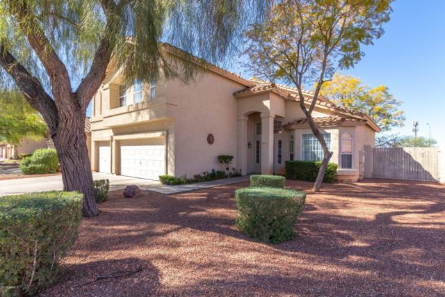 3422 N Olympic, Mesa, AZ 85215 (MLS #5890695) :: CC & Co. Real Estate Team