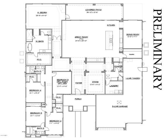 23068 E Desert Hills Drive, Queen Creek, AZ 85142 (MLS #5890743) :: Revelation Real Estate