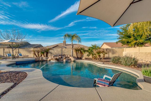 20126 E Sonoqui Boulevard, Queen Creek, AZ 85142 (MLS #5890908) :: Revelation Real Estate