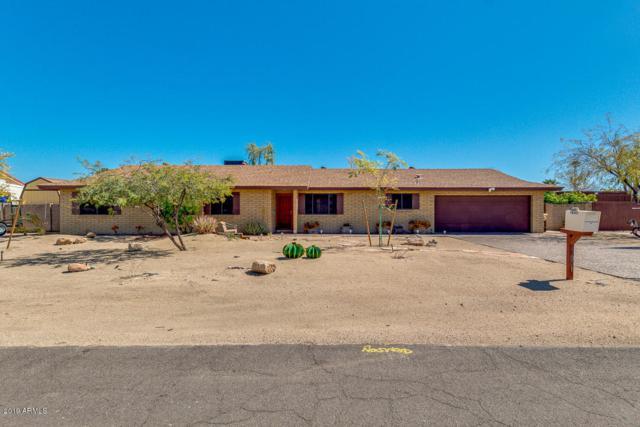18001 N 71ST Drive, Glendale, AZ 85308 (MLS #5890960) :: Yost Realty Group at RE/MAX Casa Grande