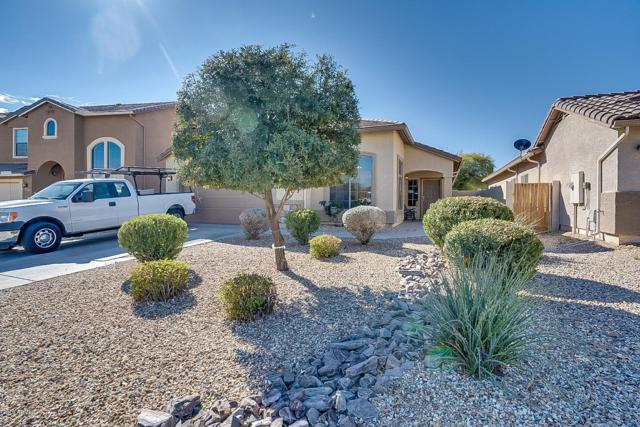 635 W Agrarian Hills Drive, San Tan Valley, AZ 85143 (MLS #5891160) :: Devor Real Estate Associates