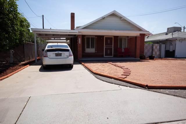 4117 N Longview Avenue, Phoenix, AZ 85014 (MLS #5891259) :: The Kenny Klaus Team