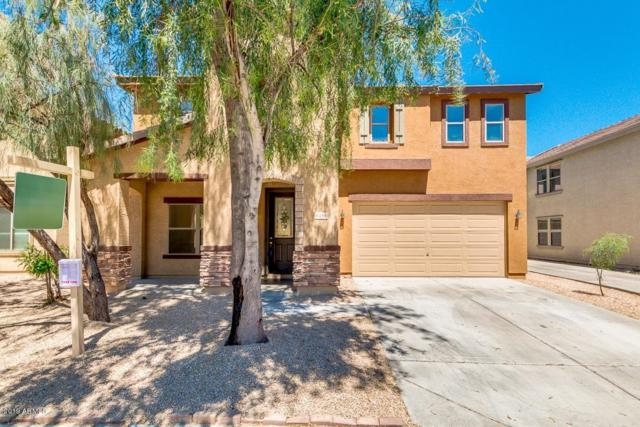 6384 W Ruth Avenue, Glendale, AZ 85302 (MLS #5891266) :: Keller Williams Realty Phoenix