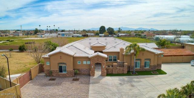 14408 N 73RD Lane, Peoria, AZ 85381 (MLS #5891289) :: The Kenny Klaus Team