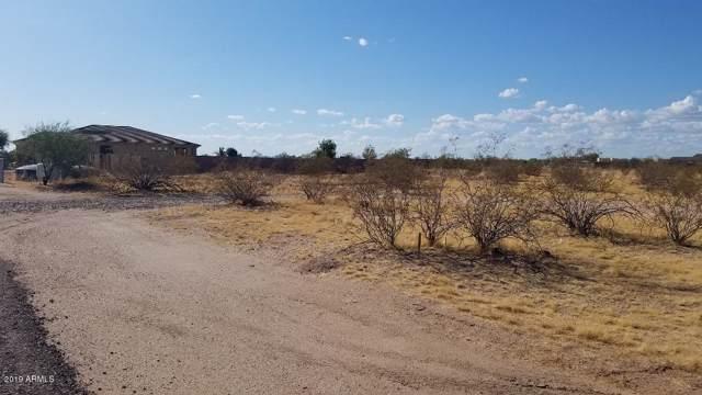 28706 N 207TH Avenue, Wittmann, AZ 85361 (MLS #5891337) :: Riddle Realty Group - Keller Williams Arizona Realty