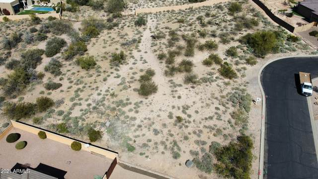 3636 S Quail Crest Street, Gold Canyon, AZ 85118 (MLS #5891408) :: Yost Realty Group at RE/MAX Casa Grande