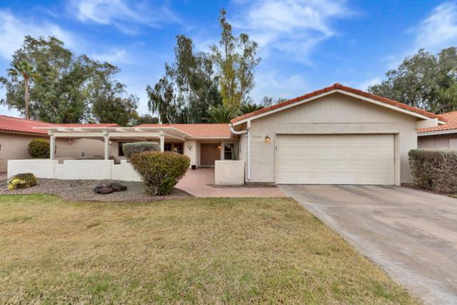 1281 Leisure World, Mesa, AZ 85206 (MLS #5891666) :: Riddle Realty Group - Keller Williams Arizona Realty