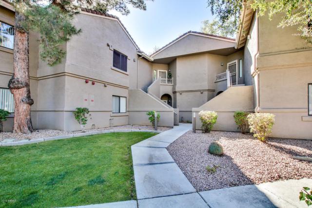 15050 N Thompson Peak Parkway #1048, Scottsdale, AZ 85260 (MLS #5891716) :: Yost Realty Group at RE/MAX Casa Grande