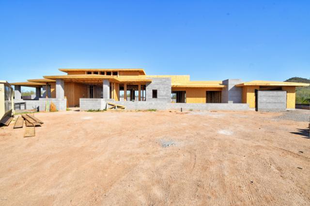 7975 E Whisper Rock Trail, Scottsdale, AZ 85266 (MLS #5891814) :: Scott Gaertner Group