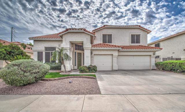 5819 W Wethersfield Drive, Glendale, AZ 85304 (MLS #5891894) :: Yost Realty Group at RE/MAX Casa Grande
