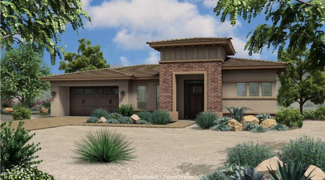 4685 N 206TH Avenue, Buckeye, AZ 85396 (MLS #5892058) :: Team Wilson Real Estate