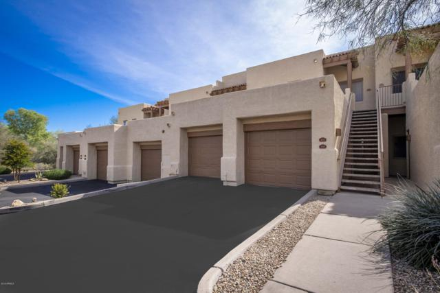 16308 E Arrow Drive #113, Fountain Hills, AZ 85268 (MLS #5892381) :: The Everest Team at My Home Group