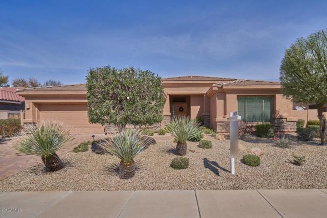 1236 E Oxford Lane, Gilbert, AZ 85295 (MLS #5892402) :: Revelation Real Estate