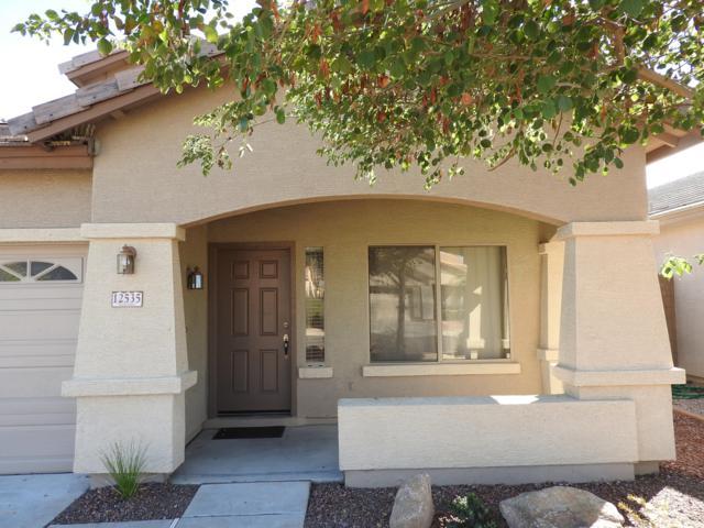12535 W Honeysuckle Street, Litchfield Park, AZ 85340 (MLS #5892492) :: Yost Realty Group at RE/MAX Casa Grande
