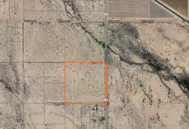 12XXX S Chuichu Road, Casa Grande, AZ 85193 (MLS #5892495) :: Lifestyle Partners Team
