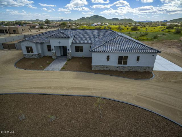 39204 N 21ST Avenue, Phoenix, AZ 85086 (MLS #5892500) :: Revelation Real Estate