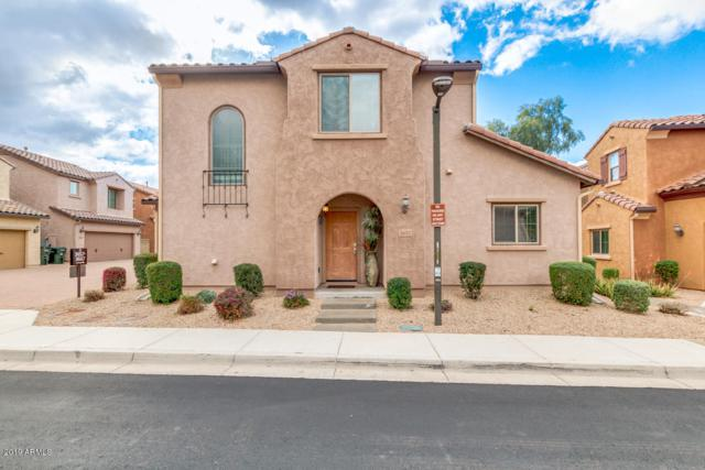 3657 E Zachary Drive, Phoenix, AZ 85050 (MLS #5892734) :: Yost Realty Group at RE/MAX Casa Grande