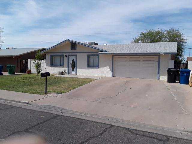 2326 E Contessa Street, Mesa, AZ 85213 (MLS #5892777) :: Yost Realty Group at RE/MAX Casa Grande