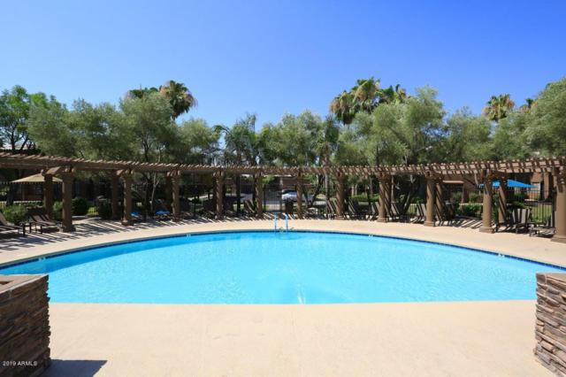 7009 E Acoma Drive #1172, Scottsdale, AZ 85254 (MLS #5892798) :: The AZ Performance Realty Team