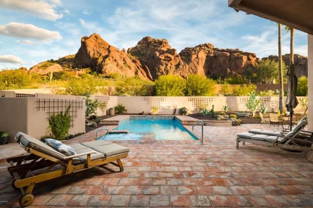 5984 N Echo Canyon Drive, Phoenix, AZ 85018 (MLS #5893016) :: The Kenny Klaus Team