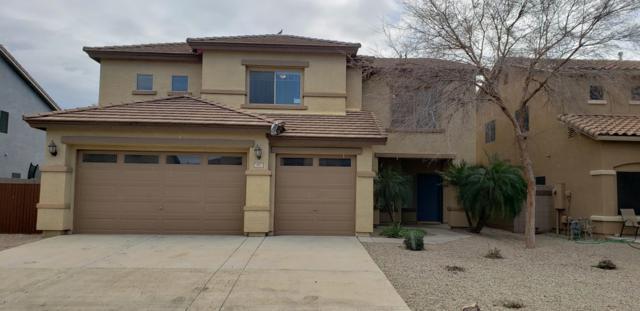 881 E Chelsea Drive, San Tan Valley, AZ 85140 (MLS #5893156) :: CC & Co. Real Estate Team