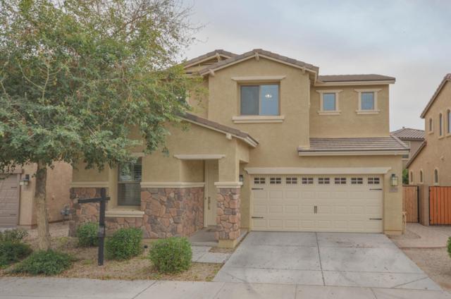 3233 E Ridgewood Lane, Gilbert, AZ 85298 (MLS #5893250) :: The Kenny Klaus Team
