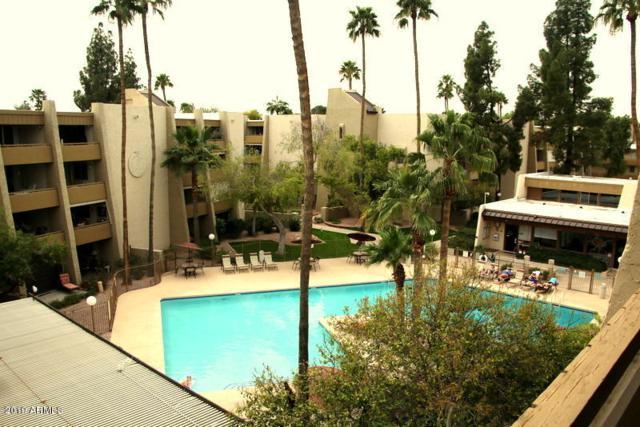 7625 E Camelback Road 420B, Scottsdale, AZ 85251 (MLS #5893261) :: Kepple Real Estate Group