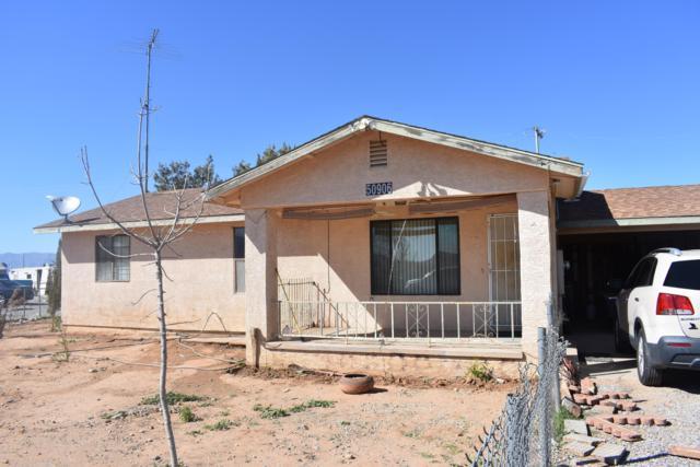 50906 W Ray Street, Aguila, AZ 85320 (MLS #5893371) :: The Bill and Cindy Flowers Team