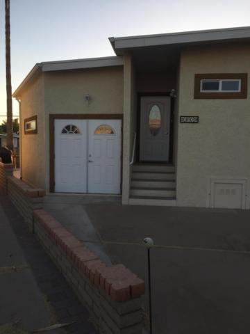 2809 W San Juan Circle, Apache Junction, AZ 85119 (MLS #5893477) :: The Kenny Klaus Team