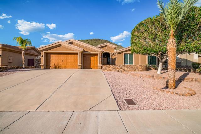 5268 W Melinda Lane, Glendale, AZ 85308 (MLS #5893501) :: Yost Realty Group at RE/MAX Casa Grande