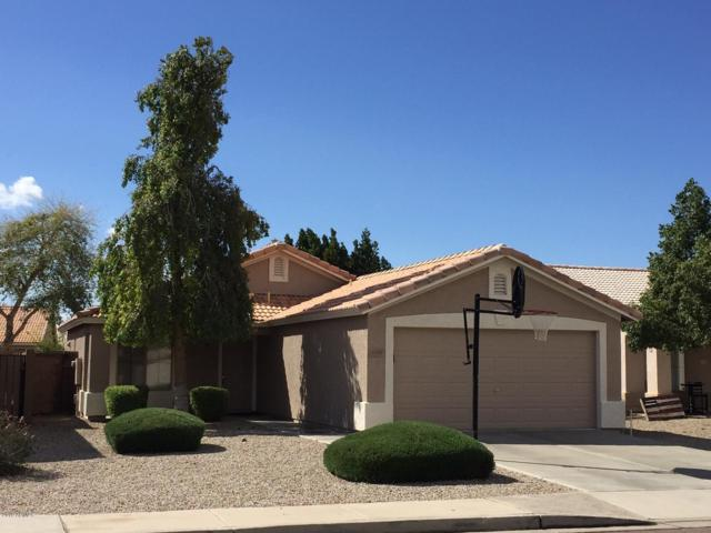 9331 W Runion Drive, Peoria, AZ 85382 (MLS #5893581) :: The Laughton Team