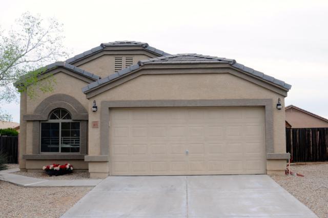 3873 W Belle Avenue, Queen Creek, AZ 85142 (MLS #5893726) :: CC & Co. Real Estate Team
