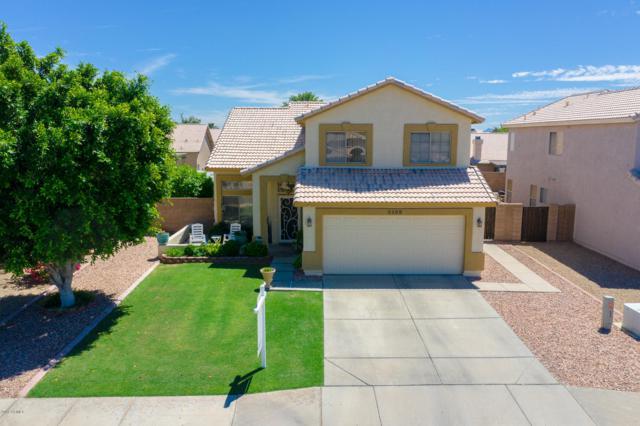 8599 W Rue De Lamour, Peoria, AZ 85381 (MLS #5893741) :: Santizo Realty Group