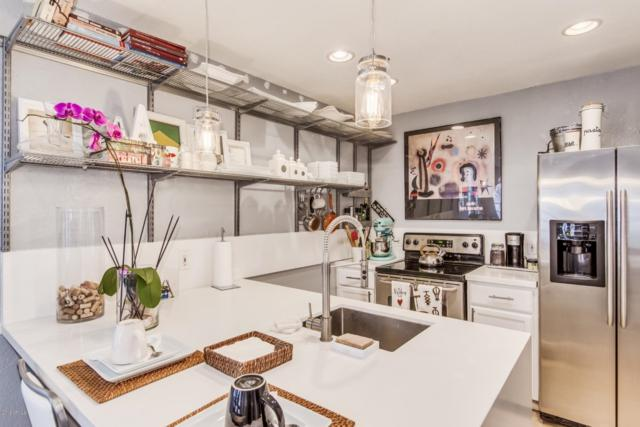 3235 E Camelback Road #115, Phoenix, AZ 85018 (MLS #5893779) :: Kepple Real Estate Group
