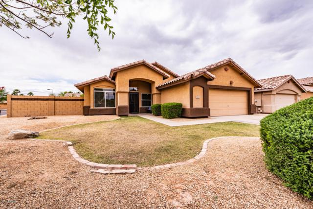 43 W Patrick Street, Gilbert, AZ 85233 (MLS #5893856) :: Lux Home Group at  Keller Williams Realty Phoenix