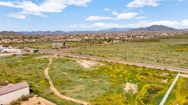 6XX W Cloud Road, Phoenix, AZ 85086 (MLS #5894179) :: Revelation Real Estate