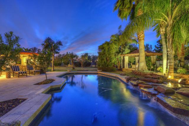 8250 E Captain Dreyfus Avenue, Scottsdale, AZ 85260 (MLS #5894266) :: Conway Real Estate