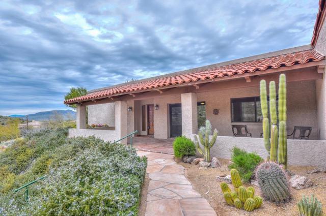 37261 N Holiday Lane, Carefree, AZ 85377 (MLS #5894277) :: RE/MAX Excalibur