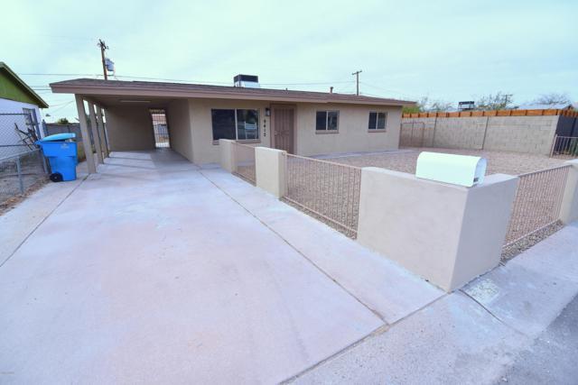 9412 S 7TH Avenue, Phoenix, AZ 85041 (MLS #5894365) :: Yost Realty Group at RE/MAX Casa Grande