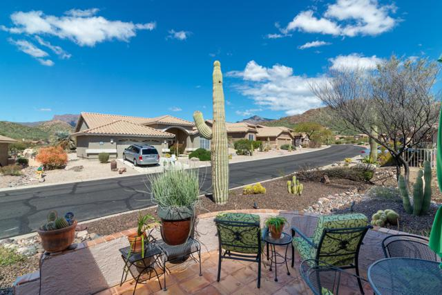 8771 E Golden Cholla Drive, Gold Canyon, AZ 85118 (MLS #5894415) :: The Kenny Klaus Team