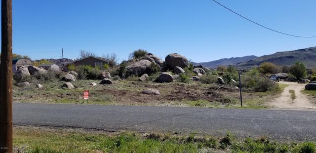17604 W Quail Cove, Yarnell, AZ 85362 (MLS #5894737) :: Phoenix Property Group