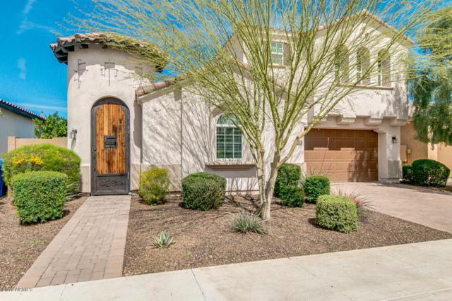 650 W Cantebria Drive, Gilbert, AZ 85233 (MLS #5894823) :: CC & Co. Real Estate Team