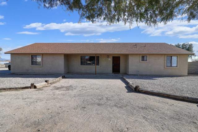 22303 W Hilton Avenue, Buckeye, AZ 85326 (MLS #5894846) :: Lifestyle Partners Team