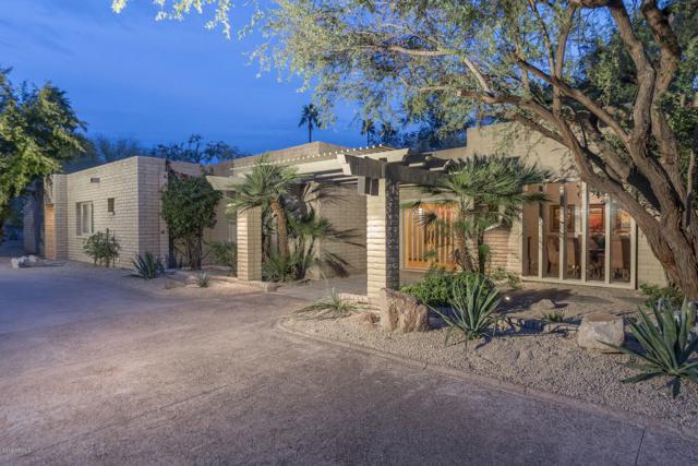 4615 E Palomino Road, Phoenix, AZ 85018 (MLS #5894916) :: Yost Realty Group at RE/MAX Casa Grande