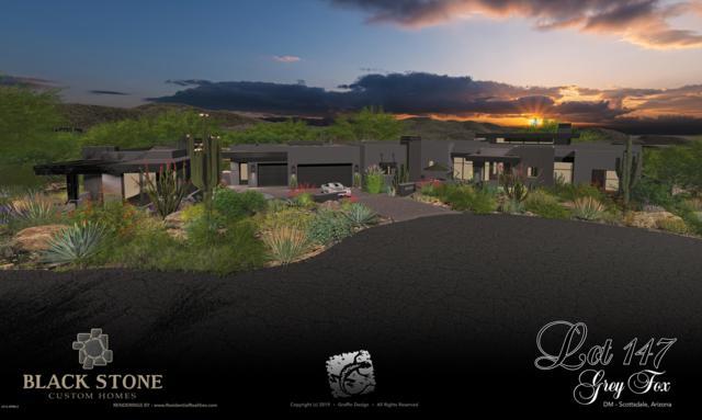 40050 N 107TH Street #147, Scottsdale, AZ 85262 (MLS #5895006) :: The W Group